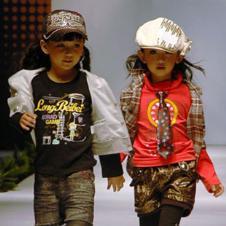 龙太子童装童装12613款