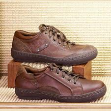 豪行鞋业16007款