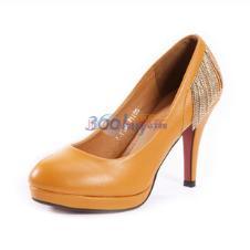 靓典LIANGDIAN2013春夏女鞋凉鞋