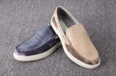 波士威尔鞋业16350款