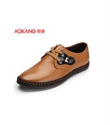 奥康鞋业16177款