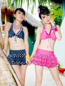 奇海QIHAI2013春季内衣泳装样品