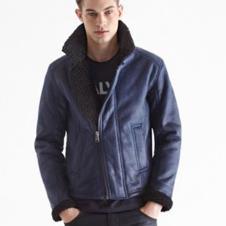Calvin Klein Jean2013休闲装男士外套
