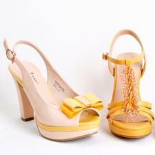 依思Q鞋业15671款