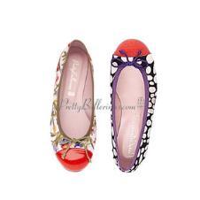 Pretty Ballerinas鞋业16527款