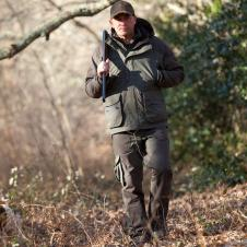 Solognac经典狩猎服装保暖套装