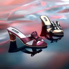 曼仙妮鞋业15363款