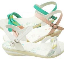 索菲娅SAFIYA2013春夏女鞋凉鞋