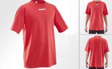 Kipsta经典球类运动装男式短袖球衣