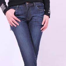Calvin Klein Jean2013休闲装女士牛仔裤