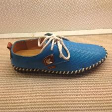 杰特波仕鞋业16121款