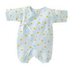 黄色小鸭童装13483款