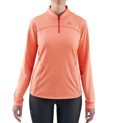 Kalenji經典跑步系列服裝女式夾克