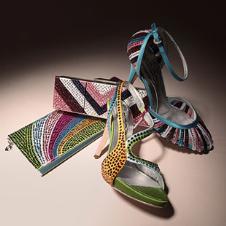 璐达鞋业16801款