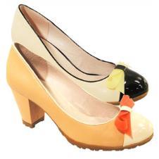 索菲娅SAFIYA2013春夏女鞋皮鞋