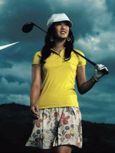 耐克高爾夫NIKE GOLF2013春季戶外運動裝樣品