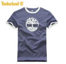 添柏岚TIMBERLAND2013春夏户外休闲装短袖T恤