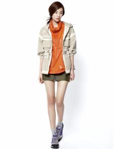 KOLON SPORT2013春夏户外运动休闲装外套