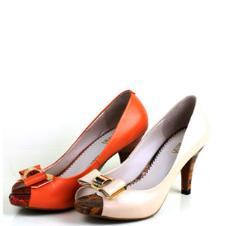 摩西米妮鞋业15394款