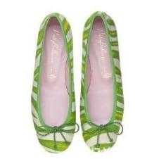 Pretty Ballerinas鞋业16522款
