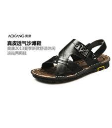奥康鞋业16170款