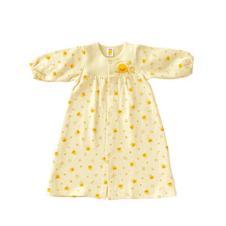 黄色小鸭童装13485款