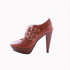 月芽儿YUEYAER2013春夏女鞋高跟鞋
