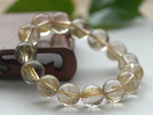 晶海之韻水晶飾品樣品