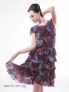 艾米雅女装17241款