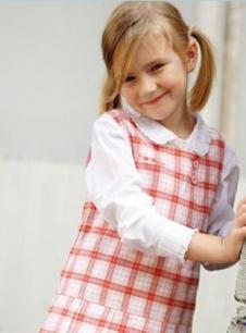美孩儿meihaie童装格子衬衫