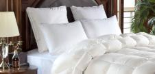 梦洁家纺床上用品梦洁家纺Mendale经典样品羽绒被