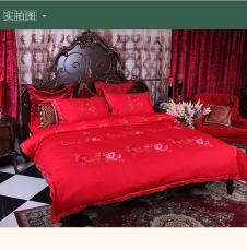 一品绣床上用品19030款