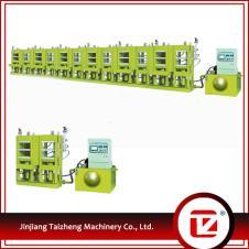 台正机械工业缝纫设备23520款
