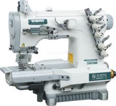 银本缝纫机机械设备23445款