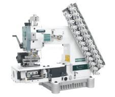 银本缝纫机机械设备23441款