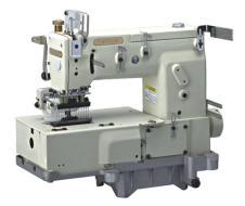 KANSAI森本服装机械样品缝纫机