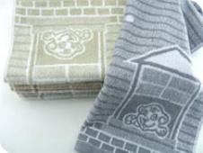 阿波斯ABOSI毛巾樣品