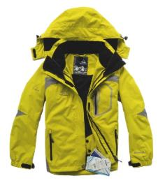雪里生活Snowlife经典户外运动装冲锋衣