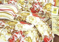 茉莉花床上用品19560款