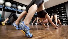 Vibram运动品牌鞋样品女鞋