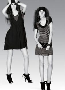 澳酷AOKU2011春夏女装