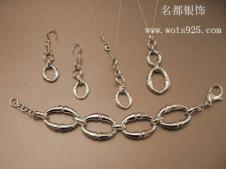 名都银饰时尚饰品20988款
