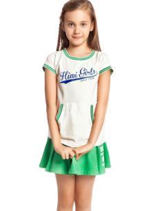 海崴HIWI2013童装T恤