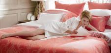 梦洁家纺床上用品梦洁家纺Mendale经典样品