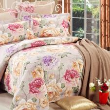 南方寝饰床上用品21325款