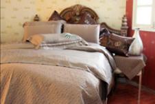 晚安家纺床上用品17753款