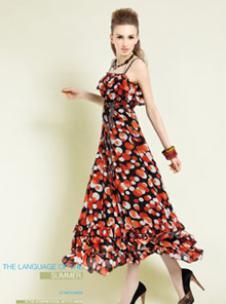 艾芙丽Aifuli 2012春夏女装