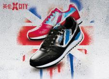 特步XTEP2013春夏装运动品牌服饰样品运动鞋