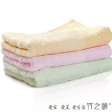 竹之锦ZUZHIJIN毛巾样品