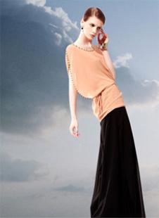 雅维维女装17338款